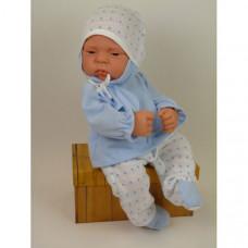 ASI Кукла Лукас 42 см 324470