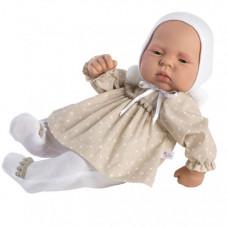 ASI Кукла Лукас 42 см 324790