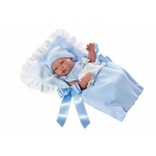 ASI Кукла Пабло 43 см 363601