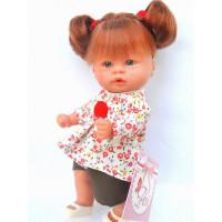 ASI Кукла пупсик 20 см 113900