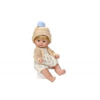 ASI Кукла - пупсик 20 см 114011