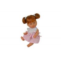 ASI Кукла пупсик 20 см 114430