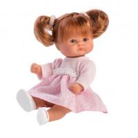 ASI Кукла пупсик 20 см 114660