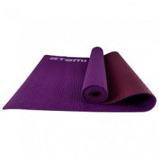 Atemi Коврик для йоги и фитнеса двусторонний