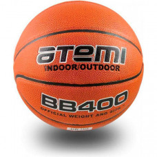 Atemi Мяч баскетбольный BB400 размер 5