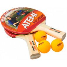 Atemi Набор для настольного тенниса Hobby SM