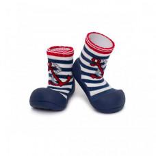 Attipas Ботинки Marine AM01