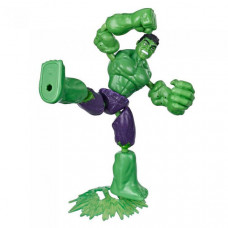 Avengers Фигурка Бенди Мстители Халк 15 см