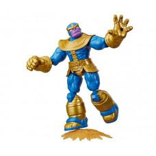 Avengers Фигурка Бенди Мстители Танос 15 см