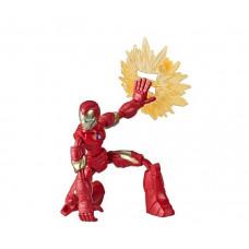 Avengers Фигурка Бенди Мстители Железный человек 15 см