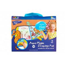 Avenir Волшебная доска для рисования водой Удивительный мир океана