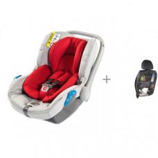 Автокресло Avionaut Kite и Юкка Защита-органайзер на сиденье автомобиля