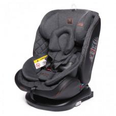 Автокресло Baby Care Shelter Isofix