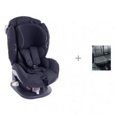 Автокресло BeSafe iZi Comfort X3 c чехлом под детское кресло АвтоБра