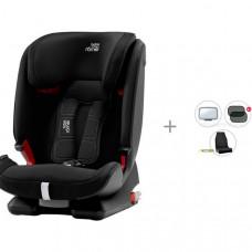 Автокресло Britax Roemer Advansafix IV M и Комплект аксессуаров для авто