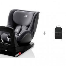 Автокресло Britax Roemer Dualfix M i-Size с органайзером для автомобильного сидения