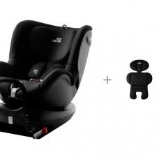 Автокресло Britax Roemer Dualfix2 R и Вкладыш для новорожденного для Dualfix2