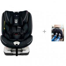 Автокресло Cozy N Safe Arthur и защита сиденья из ткани АвтоБра