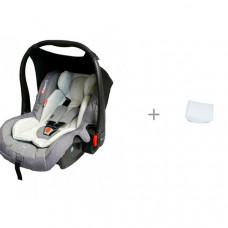 Автокресло Espiro Star с вкладышем в детское автокресло АвтоБра
