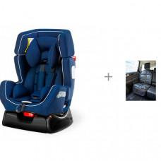 Автокресло Esspero Travel RS с чехлом под детское кресло АвтоБра
