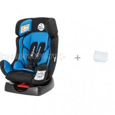 Автокресло Mr Sandman Venice и АвтоБра Вкладыш для новорожденного в детское автокресло