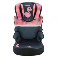 Автокресло Nania Befix Flamingo