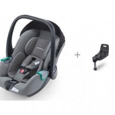 Автокресло Recaro Avan Prime с базой I-size Avan/Kio