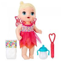 Baby Alive Hasbro Малышка Фея