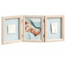 Baby Art Рамка тройная Классика