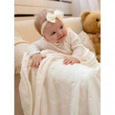 Baby Nice (ОТК) покрывало Termosoft Луны 150х200 см