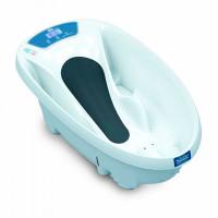 Baby Patent Детская ванночка с электронными весами и термометром Aqua Scale V3