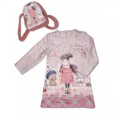 Baby Rose Платье 3304