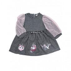 Baby Rose Платье для девочки 3226
