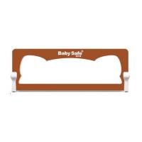 Baby Safe Барьер для кроватки Ушки 120х42