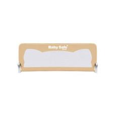 Baby Safe Барьер для кроватки Ушки 150х42