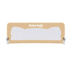 Baby Safe Барьер для кроватки Ушки 180 х 66 см