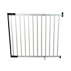 Baby Safe Барьер-калитка для дверного проема 67-104 см