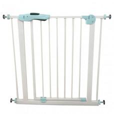 Baby Safe Барьер-калитка для дверного проема 75-85 см