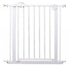 Baby Safe Барьер-калитка для дверного проема 75-85 см XY-007