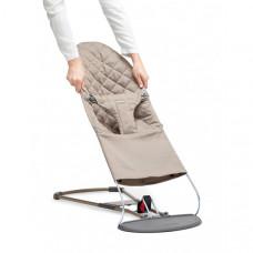 BabyBjorn Чехол Cotton для кресла-шезлонга