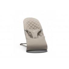 BabyBjorn Кресло-шезлонг Balance Bliss с игрушкой для кресла-качалки