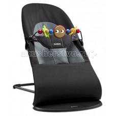BabyBjorn Кресло-шезлонг Balance Soft + подвеска Balance для кресла-качалки