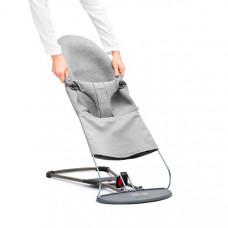 BabyBjorn Сменный чехол Jersey для кресла-шезлонга