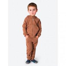BabyBunny Костюм детский (брюки, толстовка) Мишка