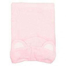BabyBunny Полотенце пончо Мишка