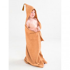 BabyBunny Полотенце с капюшоном 9H511 M 125х65