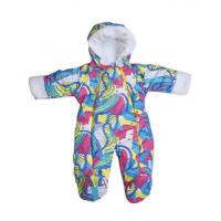 Babyglory Комбинезон Геометрия K045