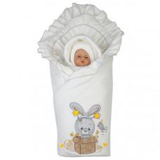 Babyglory Комплект на выписку День рождения весна-осень (4 предмета)