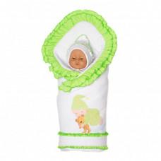 Babyglory Комплект на выписку Соня лето (4 предмета)