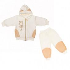 Babyglory Костюм Зоопарк (кофточка и штанишки)